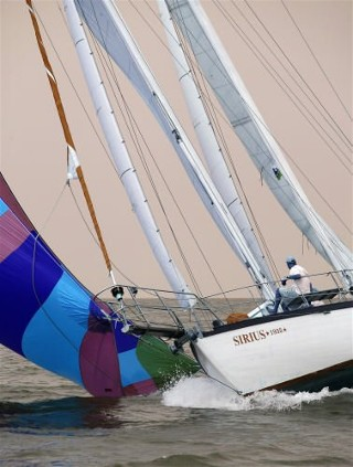 18 reasons for sailing